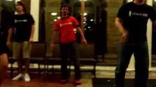 Alternative Fuels Campus Comedy Tour Short #4