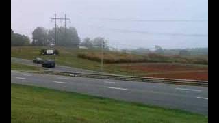 Virginia Farm Bureau - Switchgrass and Alternative Fuels