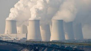 The Largest Power Plant Of The World - Geographic History