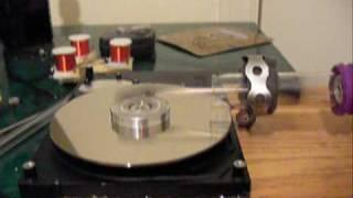 Homemade Lamina Flow Or Thermoacoustic Engine 5 New Flywheel