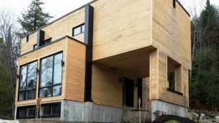 Shipping Container Homes in Canada
