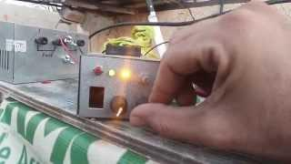 Moduladores de ancho de pulso (PWM)