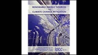 Download Special Report on Renewable Energy Sources and Climate Change Mitigation Book
