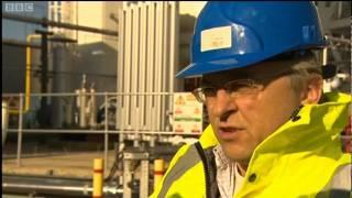 Highview Power Storage - BBC South East Today