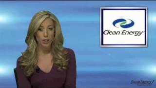News Update: Clean Energy Fuels Corp. (CLNE) Predicted to Fall Up to 30%