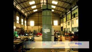 IPE-hydro linear generator.wmv