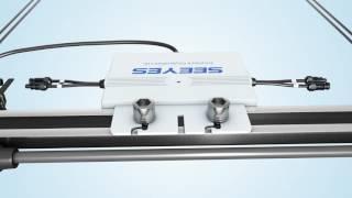 EVT500 Microinverter System Installation