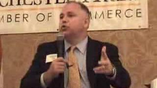 Rochester Chamber Debate (alternative fuels)