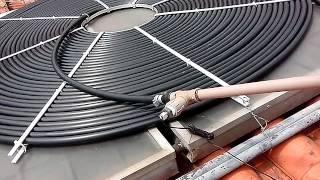 Sistema de Aquecimento Solar - Boiler
