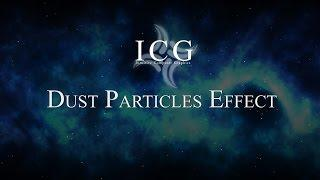 Dust Particles Effect in After Effects