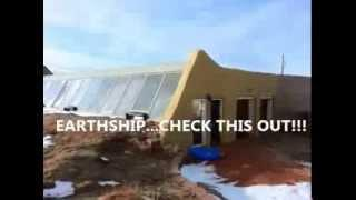 EARTHSHIP FOR SALE
