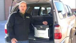 Goal Zero Yeti 1250 - Solar Generator Review