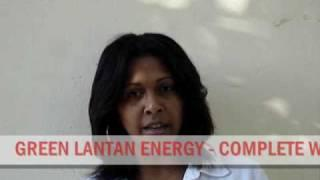 GO GREEN JAMAICA! DIY RENEWABLE POWER WIND TURBINES AND SOLAR ENERGY SYSTEMS (PART 3)