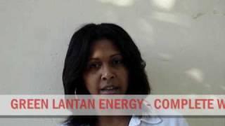 GO GREEN JAMAICA! DIY RENEWABLE POWER WIND TURBINES AND SOLAR ENERGY SYSTEMS (PART 3)