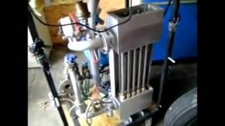 hydrogen home heating