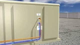 Redding Electric Utility's Ice Bear Energy Storage System