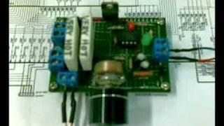 Pulse Width Modulation - Light Dimmer/Digital Dummy Load