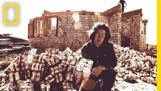 Earthships: A House Made From Beer Cans Sparks a Movement | Short Film Showcase