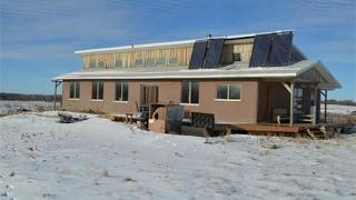 Property for sale - Eco Home Acreage, Aberdeen,  S0K 0A0