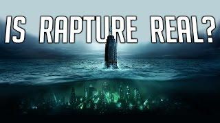 The TECH! How close are we to creating Bioshock's Rapture?