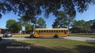 Clean Cities Success Stories: East Baton Rouge Propane School Buses