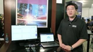 Photovoltaic Energy Harvesting Powering Wireless Sensor Node
