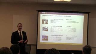 Investing in Cleantech, Simon Gottelier, Part 1