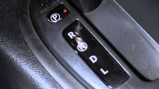 2013 NISSAN Versa Sedan - Continuously Variable Transmission
