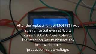 Important modification for Dave Lawton Phase Lock Loop circuit