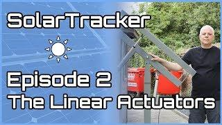 Tutorial 02 Solar Tracker: The Linear Actuator