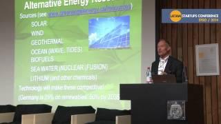 Investing in GreenTech