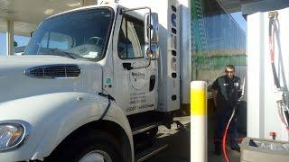 Iowa Clean Cities Coalition Helps Dubuque Fuel up With CNG