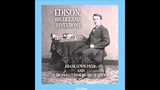 Edison's Poured Cement House