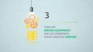 6 Tips To Increase Your Data Center Energy Efficiency