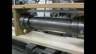 Compressed Air Energy Prototype