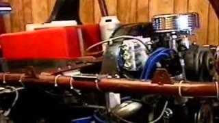Stanley Meyer - 1995 It runs on water - Water car GENIUS