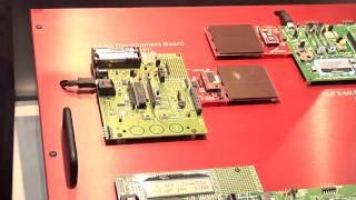Solar Energy Harvesting with eXtreme Low Power PIC® MCUs