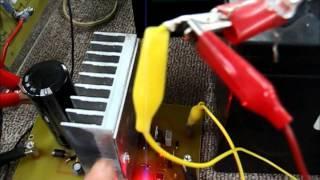 Linear Amp Control SSG / School Girl Motor