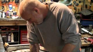 DIY Metal Casting Furnace - Part 1