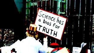 My March for Science - Part 2 - April 22, 2017