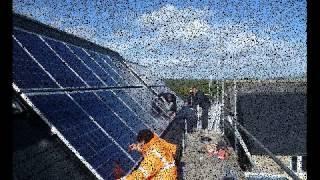 Solar Panels For Homes Marbury Md 20658 Solar Shingles
