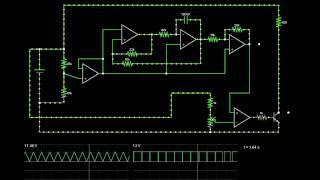 PWM Controller simulation
