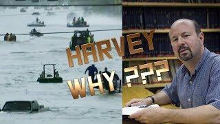 Climate Expert explains Hurricane Harvey