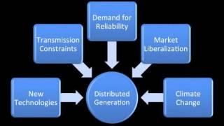 Distributed Generation   ETP Video