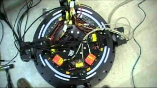 Power Ring - Magnetically Levitated Flywheel - LaunchPoint Technologies