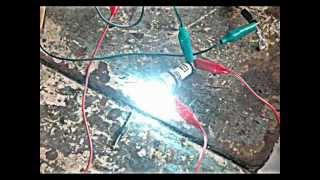 Water Spark Plug - Plasma Spark Circuit Ideas