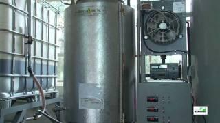 Biodiesel from Cooking Oil
