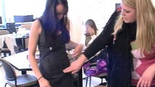 Superstruct - Energy Harvesting Clothing