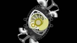 olive rotary engine