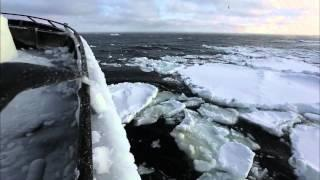 Melting Ice Could Erode Way of Life for Alaska's North Slope
